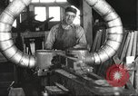 Image of Gun manufacture United States USA, 1918, second 25 stock footage video 65675063738