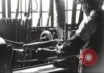 Image of Gun manufacture United States USA, 1918, second 42 stock footage video 65675063738