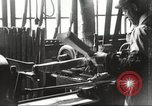 Image of Gun manufacture United States USA, 1918, second 49 stock footage video 65675063738