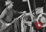 Image of Gun manufacture United States USA, 1918, second 60 stock footage video 65675063738