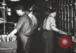 Image of Rifle manufacturing United States USA, 1918, second 2 stock footage video 65675063739