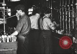 Image of Rifle manufacturing United States USA, 1918, second 4 stock footage video 65675063739