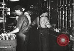 Image of Rifle manufacturing United States USA, 1918, second 5 stock footage video 65675063739