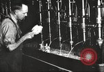 Image of Rifle manufacturing United States USA, 1918, second 23 stock footage video 65675063739