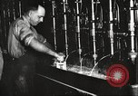 Image of Rifle manufacturing United States USA, 1918, second 29 stock footage video 65675063739