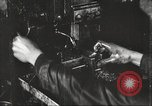 Image of Rifle manufacturing United States USA, 1918, second 48 stock footage video 65675063739