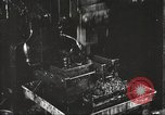 Image of Rifle manufacturing United States USA, 1918, second 54 stock footage video 65675063739