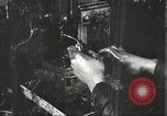Image of Rifle manufacturing United States USA, 1918, second 58 stock footage video 65675063739