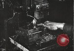 Image of Rifle manufacturing United States USA, 1918, second 60 stock footage video 65675063739