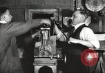 Image of Rifle testing United States USA, 1918, second 3 stock footage video 65675063740