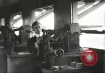 Image of Rifle testing United States USA, 1918, second 26 stock footage video 65675063740