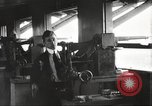 Image of Rifle testing United States USA, 1918, second 28 stock footage video 65675063740
