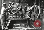 Image of Packing rifles United States USA, 1918, second 44 stock footage video 65675063741