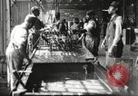 Image of Packing rifles United States USA, 1918, second 49 stock footage video 65675063741