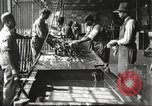 Image of Packing rifles United States USA, 1918, second 52 stock footage video 65675063741