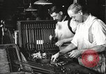 Image of Rifle manufacturing United States USA, 1918, second 23 stock footage video 65675063742