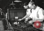 Image of Rifle manufacturing United States USA, 1918, second 24 stock footage video 65675063742