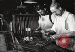 Image of Rifle manufacturing United States USA, 1918, second 25 stock footage video 65675063742