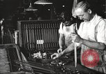 Image of Rifle manufacturing United States USA, 1918, second 36 stock footage video 65675063742