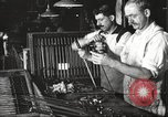 Image of Rifle manufacturing United States USA, 1918, second 43 stock footage video 65675063742