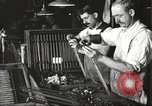 Image of Rifle manufacturing United States USA, 1918, second 45 stock footage video 65675063742