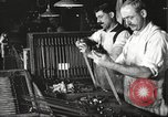 Image of Rifle manufacturing United States USA, 1918, second 46 stock footage video 65675063742