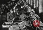 Image of Rifle manufacturing United States USA, 1918, second 47 stock footage video 65675063742