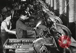 Image of Rifle manufacturing United States USA, 1918, second 48 stock footage video 65675063742