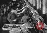 Image of Rifle manufacturing United States USA, 1918, second 51 stock footage video 65675063742