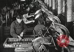 Image of Rifle manufacturing United States USA, 1918, second 52 stock footage video 65675063742