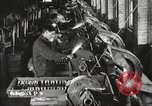 Image of Rifle manufacturing United States USA, 1918, second 53 stock footage video 65675063742