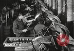 Image of Rifle manufacturing United States USA, 1918, second 56 stock footage video 65675063742