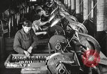 Image of Rifle manufacturing United States USA, 1918, second 57 stock footage video 65675063742