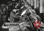 Image of Rifle manufacturing United States USA, 1918, second 59 stock footage video 65675063742
