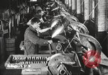 Image of Rifle manufacturing United States USA, 1918, second 60 stock footage video 65675063742