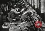 Image of Rifle manufacturing United States USA, 1918, second 61 stock footage video 65675063742