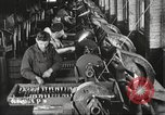 Image of Rifle manufacturing United States USA, 1918, second 62 stock footage video 65675063742