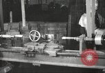 Image of Manufacture of Browning Automatic Rifles in the U.S.A. New Haven Connecticut. United States USA, 1918, second 13 stock footage video 65675063743
