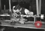 Image of Manufacture of Browning Automatic Rifles in the U.S.A. New Haven Connecticut. United States USA, 1918, second 14 stock footage video 65675063743