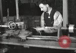 Image of Manufacture of Browning Automatic Rifles in the U.S.A. New Haven Connecticut. United States USA, 1918, second 20 stock footage video 65675063743