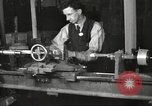 Image of Manufacture of Browning Automatic Rifles in the U.S.A. New Haven Connecticut. United States USA, 1918, second 26 stock footage video 65675063743