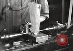 Image of Manufacture of Browning Automatic Rifles in the U.S.A. New Haven Connecticut. United States USA, 1918, second 32 stock footage video 65675063743