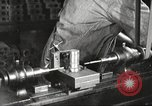 Image of Manufacture of Browning Automatic Rifles in the U.S.A. New Haven Connecticut. United States USA, 1918, second 36 stock footage video 65675063743
