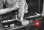 Image of Manufacture of Browning Automatic Rifles in the U.S.A. New Haven Connecticut. United States USA, 1918, second 37 stock footage video 65675063743