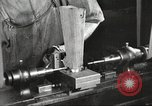 Image of Manufacture of Browning Automatic Rifles in the U.S.A. New Haven Connecticut. United States USA, 1918, second 39 stock footage video 65675063743