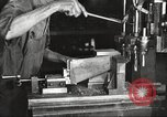 Image of Manufacture of Browning Automatic Rifles in the U.S.A. New Haven Connecticut. United States USA, 1918, second 43 stock footage video 65675063743