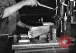 Image of Manufacture of Browning Automatic Rifles in the U.S.A. New Haven Connecticut. United States USA, 1918, second 44 stock footage video 65675063743