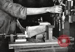 Image of Manufacture of Browning Automatic Rifles in the U.S.A. New Haven Connecticut. United States USA, 1918, second 45 stock footage video 65675063743