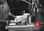 Image of Manufacture of Browning Automatic Rifles in the U.S.A. New Haven Connecticut. United States USA, 1918, second 46 stock footage video 65675063743