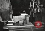 Image of Manufacture of Browning Automatic Rifles in the U.S.A. New Haven Connecticut. United States USA, 1918, second 53 stock footage video 65675063743